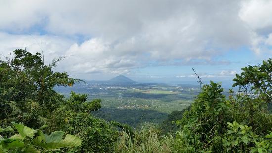 Manabu Peak