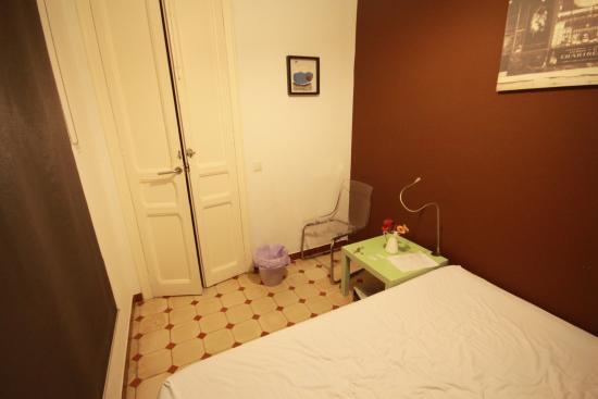 Foto BCN eixample hostel