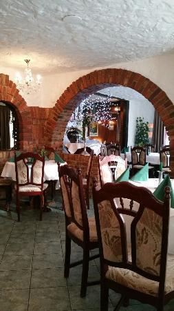 Hotel und Restaurant Bei Baki