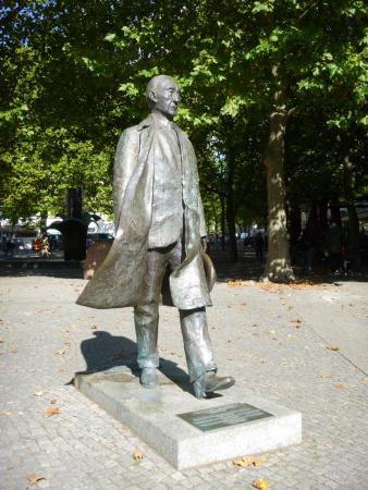 Konrad Adenauer Denkmal