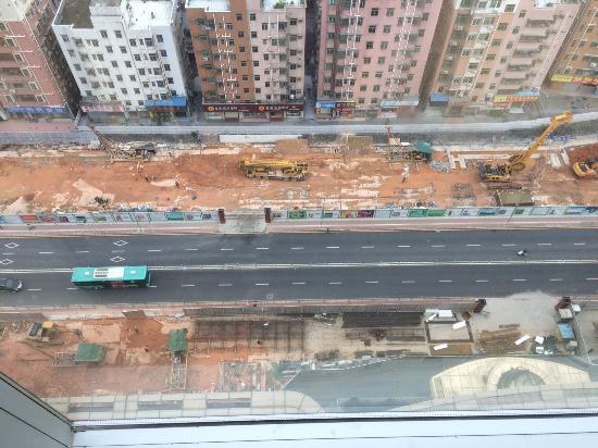 Asta Hotel Shenzhen Photo