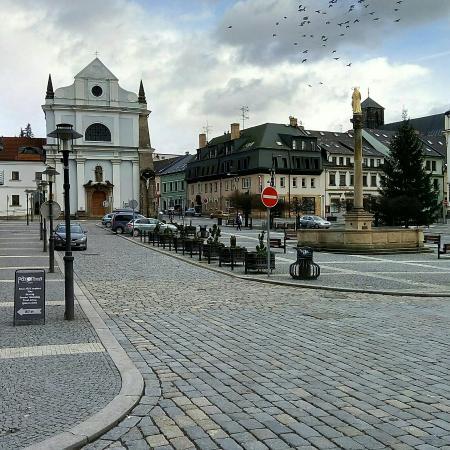Liberec Region