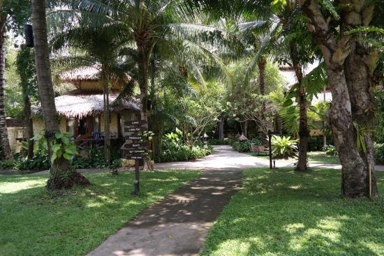 Centara Koh Chang Tropicana Resort Foto