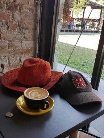 Bricklin Bar Cafe Photo