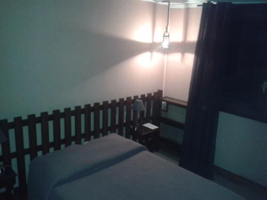 La Mongie, France : Chambre des tortures