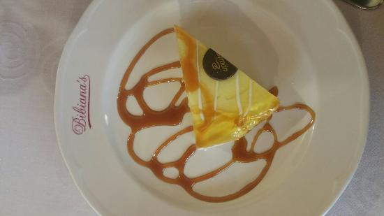 San Fulgencio, España: Bibiana's restaurant