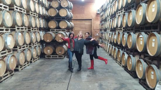 Wine Country Journeys LLC Foto