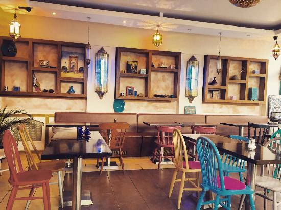 The Local Kitchen Picture Of The Local Kitchen London