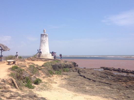 Vasco da Gama Pillar Photo