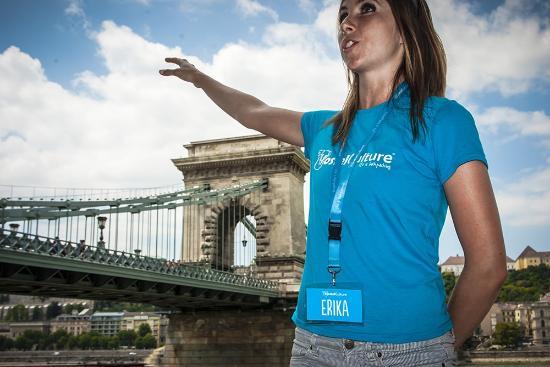 Next City Tours Budapest