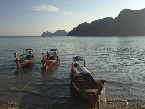 Фотография Phi Phi Bayview Resort