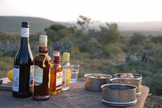 Kwandwe Private Game Reserve Resmi