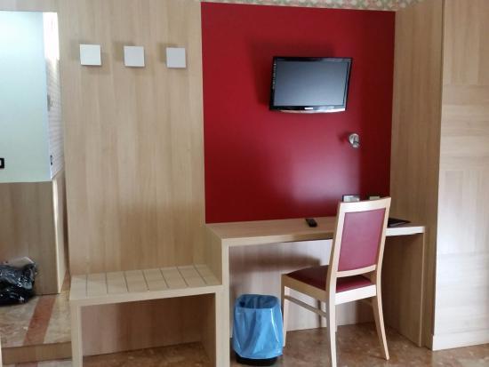 Hotel San Carlo Foto