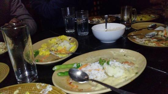 Jalan Jalan Restaurant