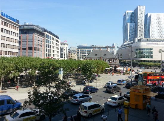 Scala Hotel Frankfurt