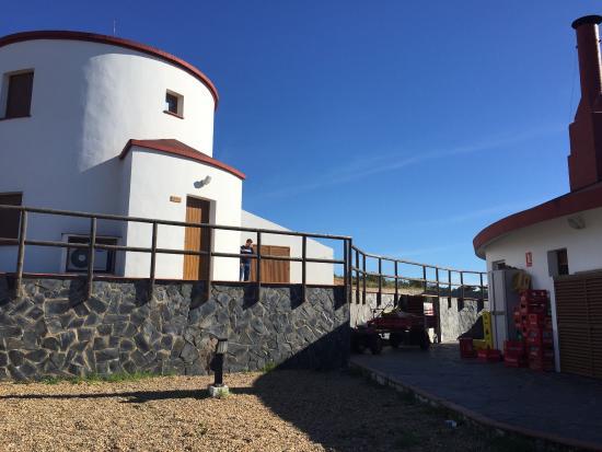 imagen Restaurante la Jara en El Almendro