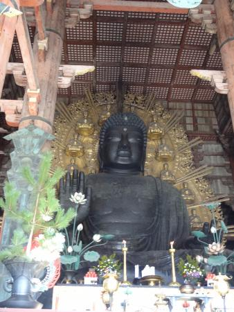 Stone Buddha of Ataya