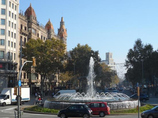 Hotel Santa Marta Barcelona Tripadvisor