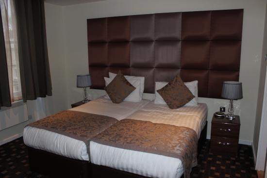 Grand Plaza Serviced Apartments Photo