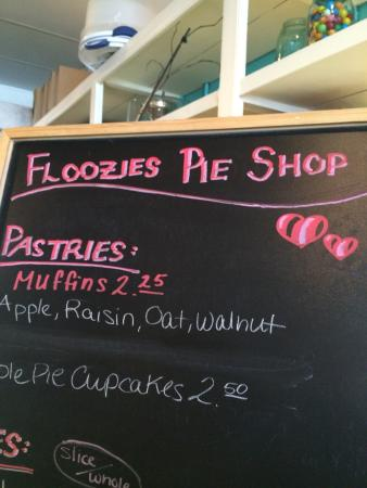 Floozies Pie Shop