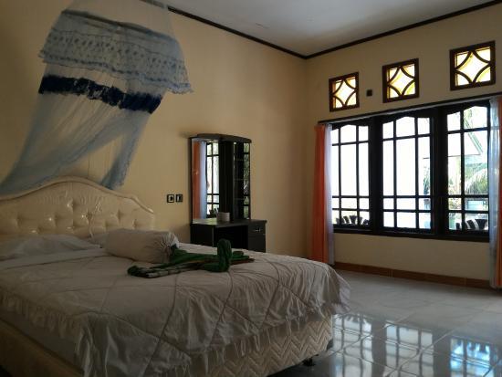 Bintang Wisata Riung: room