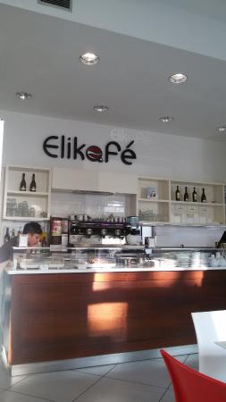 Elikafe'