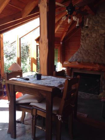 Hosteria Cohuel: photo0.jpg
