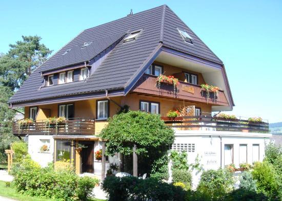Gaestehaus Ketterer