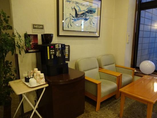 Foto de Hotel Route-Inn Isesaki Minami