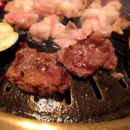 Kiso-machi, Japão: むつみ食堂