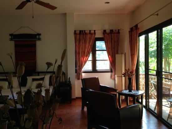 Mai Siam Resort Photo