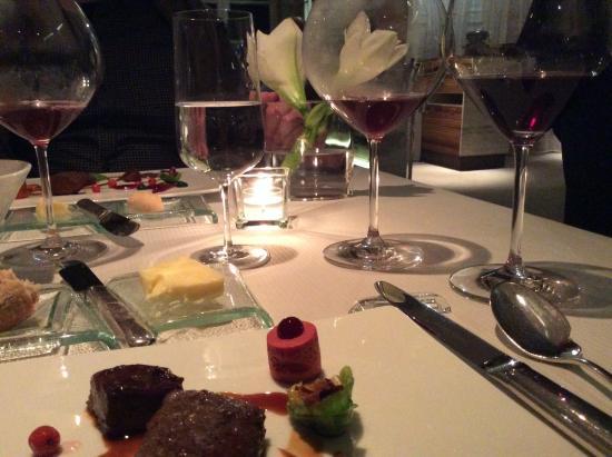 picture of gourmetrestaurant vendome bergisch gladbach tripadvisor. Black Bedroom Furniture Sets. Home Design Ideas