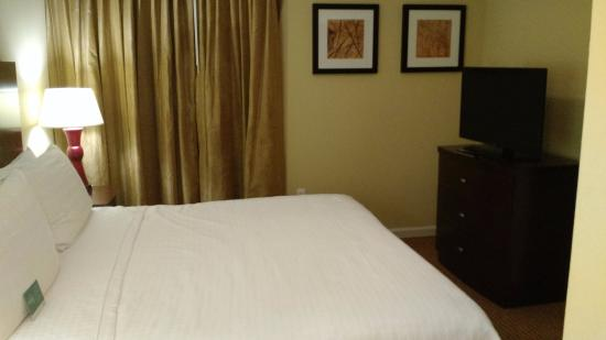 Homewood Suites by Hilton Charlotte-North/University Research Park Foto