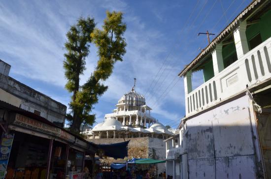 Dilwara Jain Temples