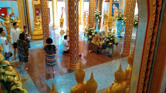Phuket Town, Tayland: IMG_20160131_155512_large.jpg