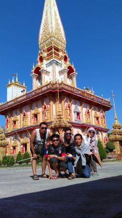 Phuket Town, Tayland: IMG_20160131_155044_large.jpg