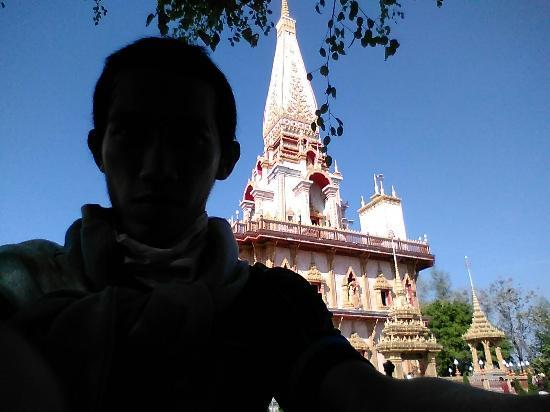 Phuket Town, Tayland: IMG_20160131_154310_large.jpg