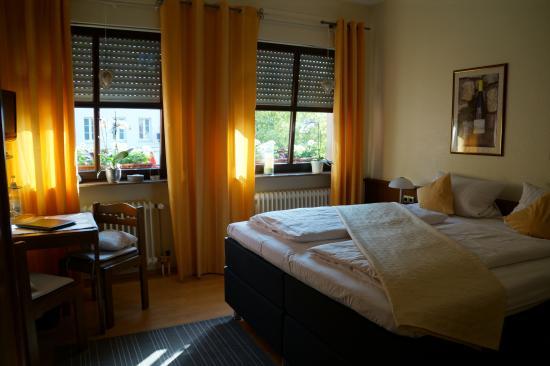 Hotel Restaurant Zunftstube