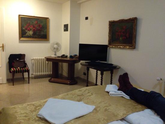 Residence Bologna: photo4.jpg