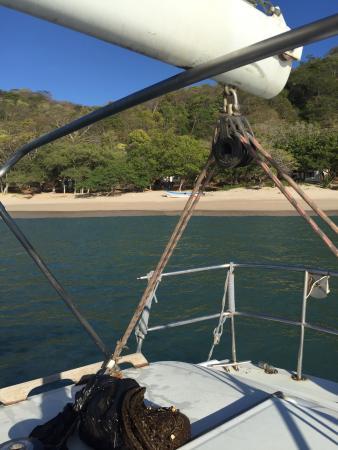 Second Wind Adventure Sail Tours: photo2.jpg