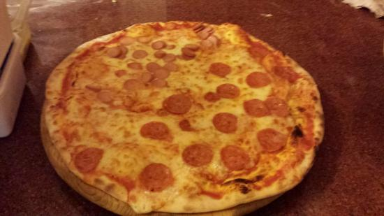 Pizzeria da Papà