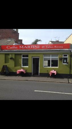 Caffe Martini & Takeaway