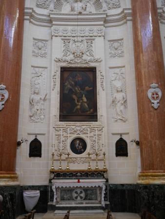 St. Paul's Anglican Church: St. Paul's.