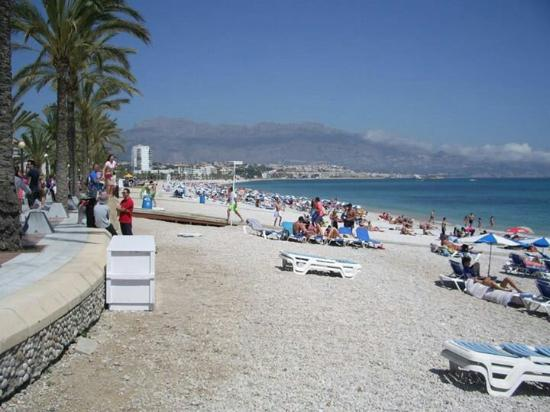 Utestående Playa del Albir - Picture of Playa del Albir, El Albir - TripAdvisor YZ-82