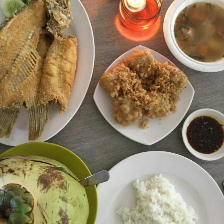 rumah makan lembur kuring jakarta restaurant reviews photos rh tripadvisor com