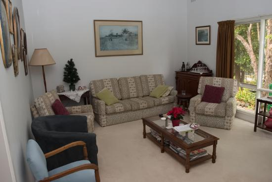 Litchfield Bed And Breakfast Foster