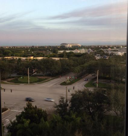 Landscape - Doubletree by Hilton Sunrise - Sawgrass Mills Photo