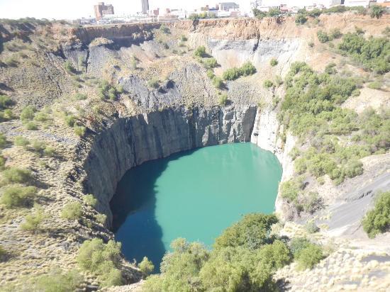 Kimberley, جنوب أفريقيا: photo1.jpg