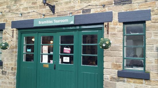 Brambles Tea Room