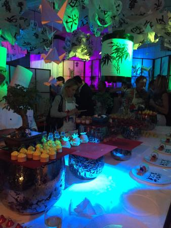 Badrutt's Palace Hotel: Gourmetfestival 2016 - the legendary kitchen party